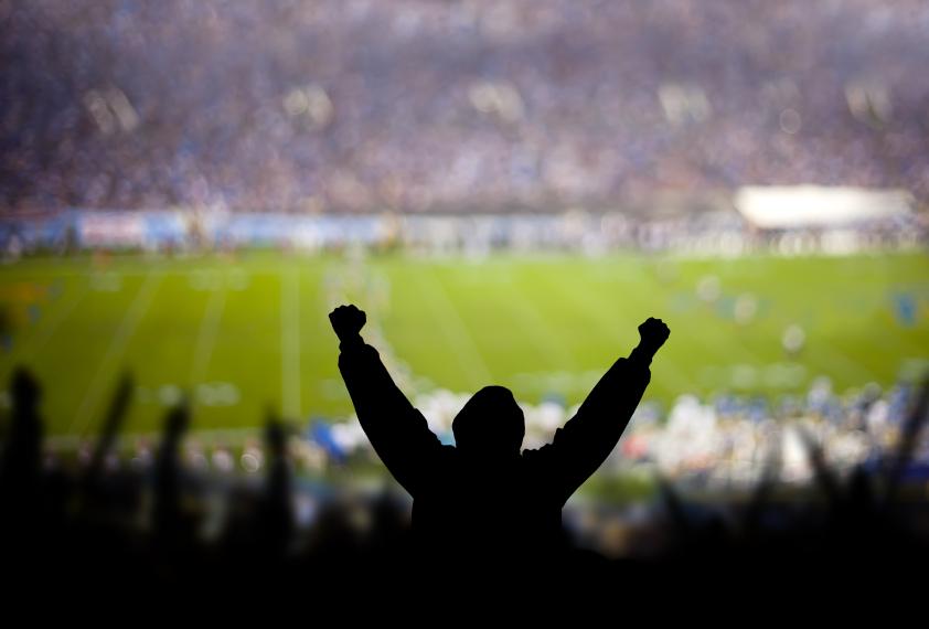 Kjøp fotballbilletter på nett