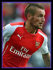 Debuchy forlater Arsenal