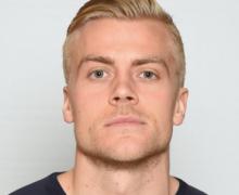 Eirik Ulland Andersen klar for Molde