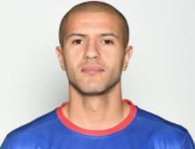 Amin Nouri på utlån til Belgia