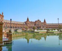 Lange fotballtradisjoner i stolte Sevilla