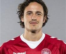 Thomas Delaney til Dortmund