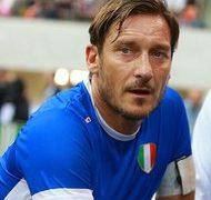 Historien om Francesco Totti